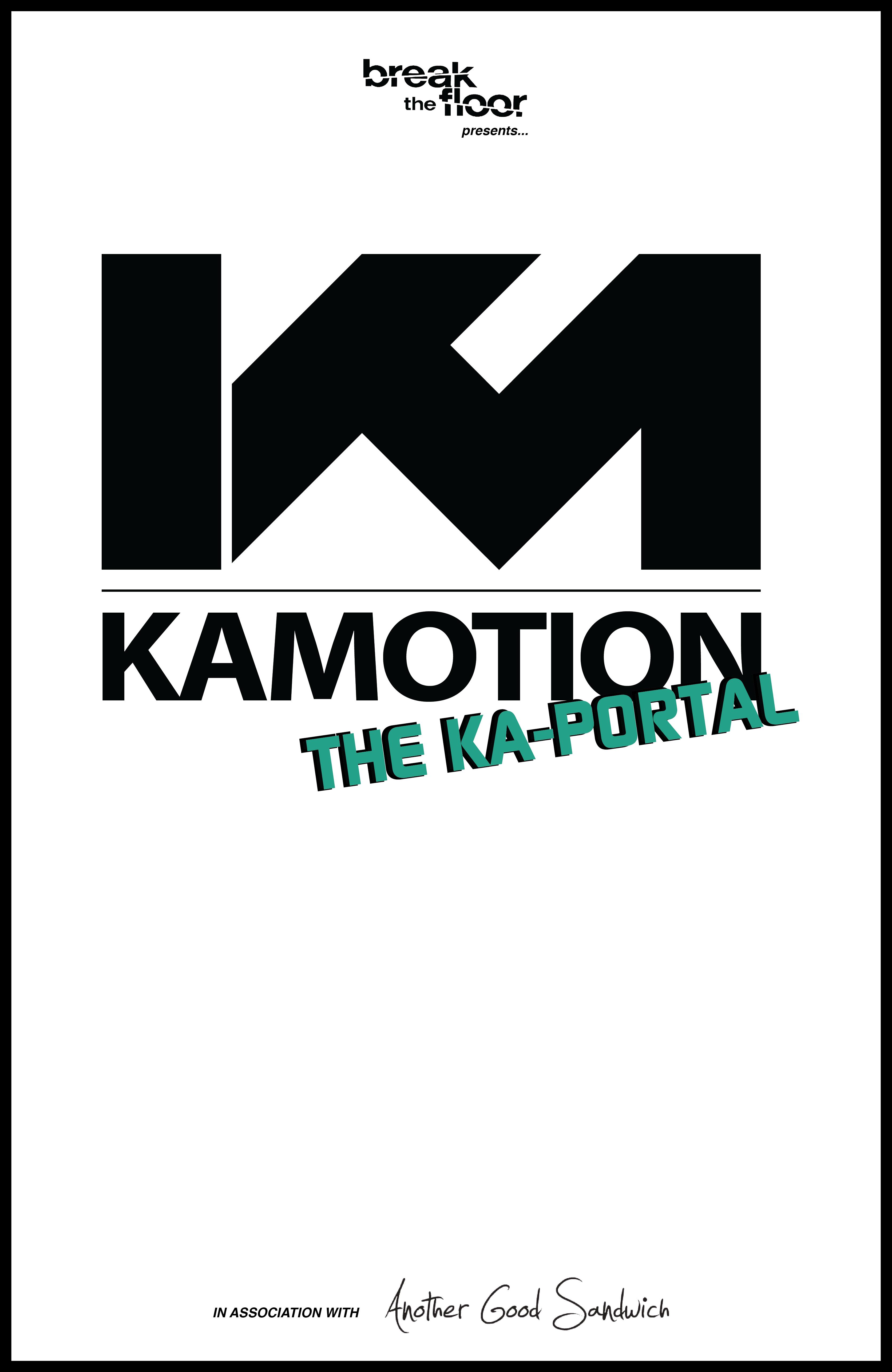 The Ka-Portal (Poster)